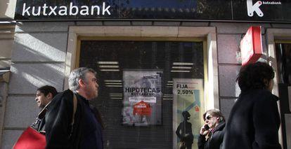 Los préstamos dudosos siguen bajando.