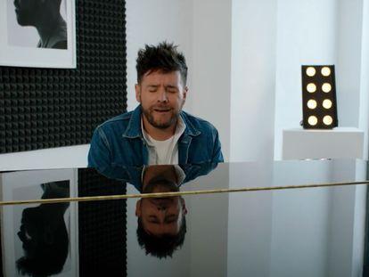 """Pablo López: """"Hay canciones que escribes desde la más absoluta visceralidad"""""""