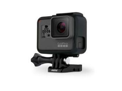 Probamos la última versión de la popular cámara de acción que graba en 4K a 60 fps y en cámara súper lenta con calidad Full HD