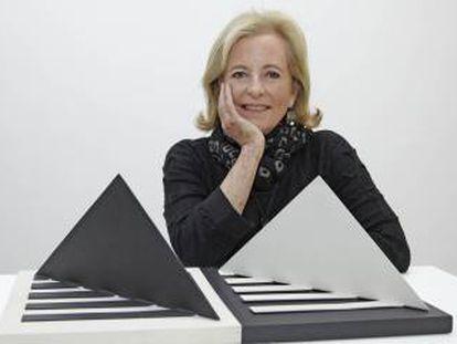 Patricia Phelps de Cisneros.
