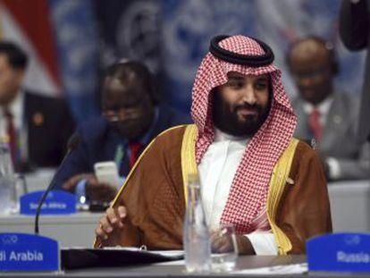 El Gobierno saudí rechaza la iniciativa de los senadores por considerar que se basó en  afirmaciones y alegatos sin fundamento con injerencias flagrantes en los asuntos internos