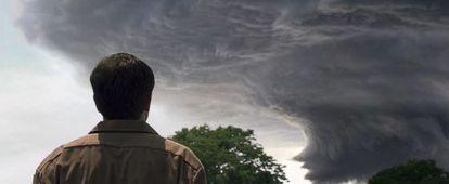 Un fotograma de 'Take shelter'.