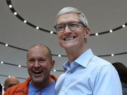 El iPhone X se apoya en innovaciones tecnológicas ya estrenadas por los fabricantes de Android