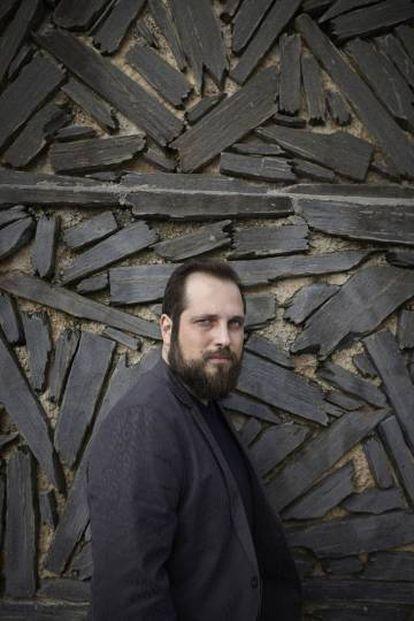 El director Carlos Vermut impartirá una tutoría individualizada.