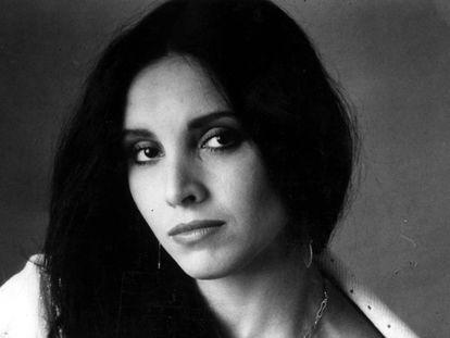 Ana Belén, premio Goya de Honor 2017, en una foto de archivo.