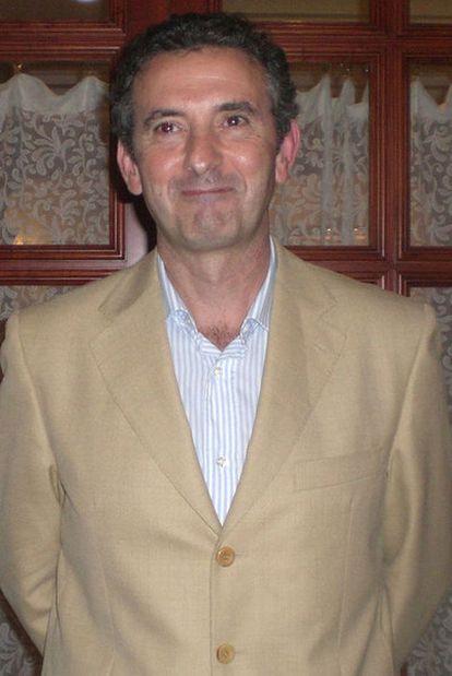 El responsable de Finanzas Forex, Germán Cardona.