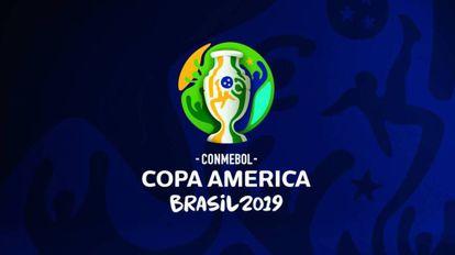 Copa América 2019.