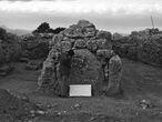 Yacimiento arqueológico de Palma que fue destruido en los años sesenta