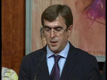 El presidente de Baleares condena el atentado