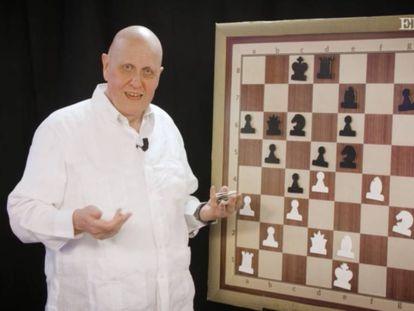 El premio que irritó a Kaspárov