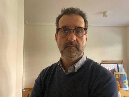 David Cierco Jiménez de Parga, director general de Red.es.