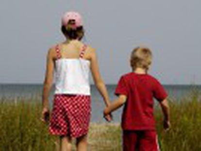 El orden de nacimiento entre hermanos no influye en la personalidad, aunque sí en los resultados de las pruebas de inteligencia