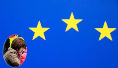 Jornada de puertas abiertas el 4 de mayo en el Consejo Europeo en Bruselas.