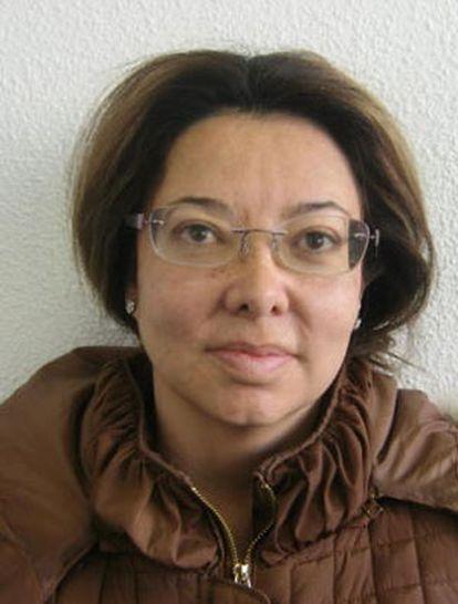 Luz del Carmen Solares de la Rosa, de 40 años.