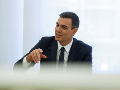 La Universidad Camilo José Cela ha confirmado  la normalidad  de los procesos de verificación en el trabajo del presidente