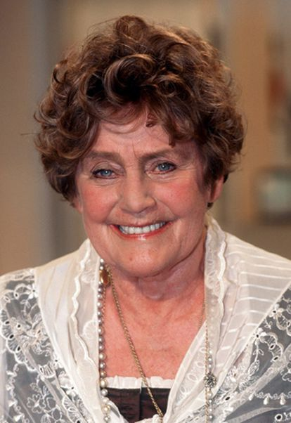Maria Schell.