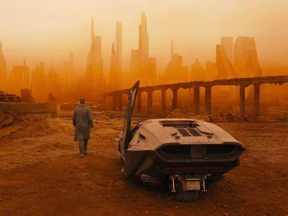'Blade Runner 2049' replica el mito
