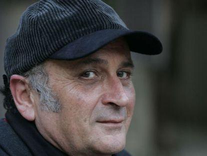 El escritor Biel Mesquida en una imagen de archivo.