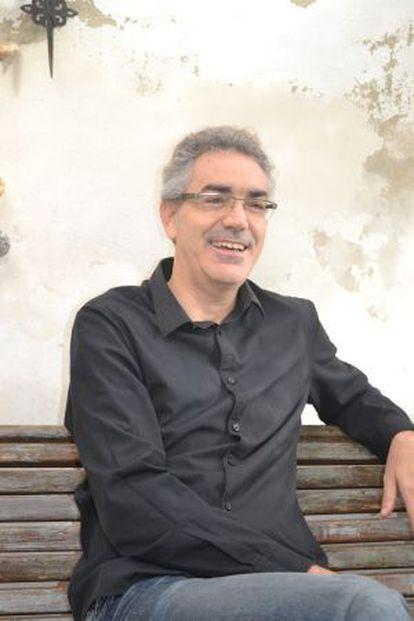 Jaume Reus i Morro, nuevo director del Arts Santa Mònica.