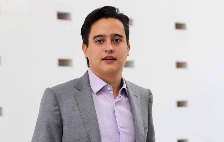 Joaquín Leal, en la foto de su página de Facebook.