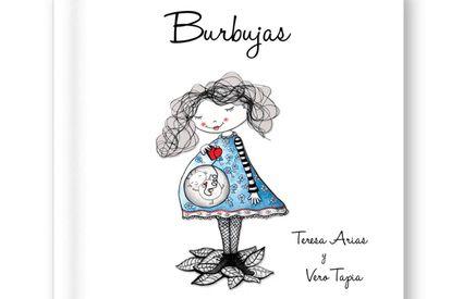Libro 'Burbujas'.