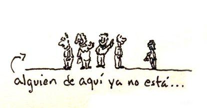 Dibujo del autor.