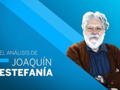 Joaquín Estefanía, adjunto a la dirección de EL PAÍS, inaugura una serie de videoanálisis con una evaluación de lo que se juega España en la legislatura que sucederá a las elecciones generales de noviembre
