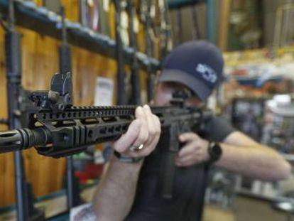 Ni son solo un lobby ni se preocupan solo de las armas. La influencia de la NRA va más allá de la chequera, para muchos conservadores son los guardianes de las esencias americanas.