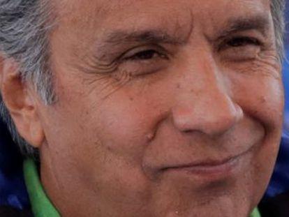 Con el 99%, el candidato de Correa logra el 51,16% de los votos frente al 48,84% de su rival