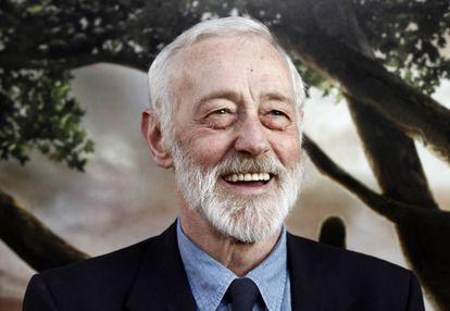 John Mahoney, en una imagen de 2010.