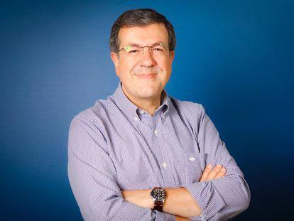 Antonio Fernández, director de Acceso a Mercado y Asuntos Gubernamentales de Janssen