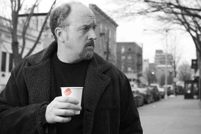 Louis CK, protagonista, creador, director y guionista de 'Louie'.