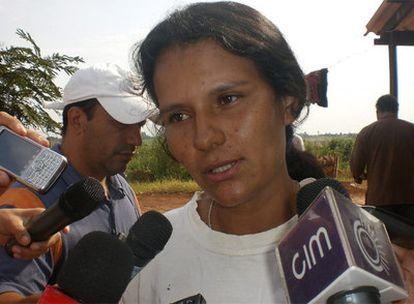 Lugo anunció, ayer en Asunción, cuatro cambios ministeriales en el primer año de su mandatol.