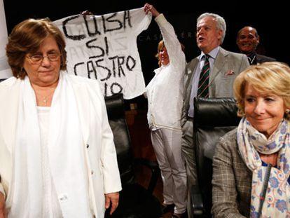 Aguirre reclama una investigación internacional del 'caso Carromero'