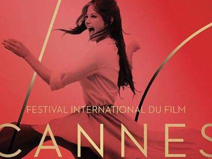 Sorrentino, Chastain y Will Smith, en el jurado del festival de Cannes