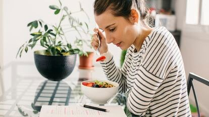 Nuevos hábitos de alimentación, un mejor futuro para la salud