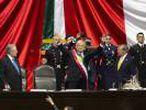 México-1D-Andrés Manuel López Obrador-Transpaso de poderes