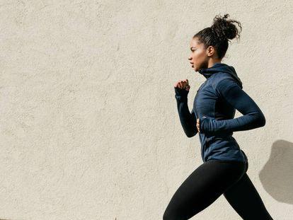 Cómo debemos enfriar después de correr