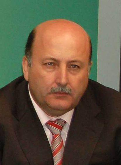 Marcial Varela.