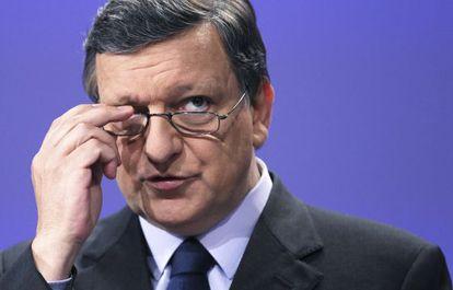 Jose Manuel Durão Barroso.