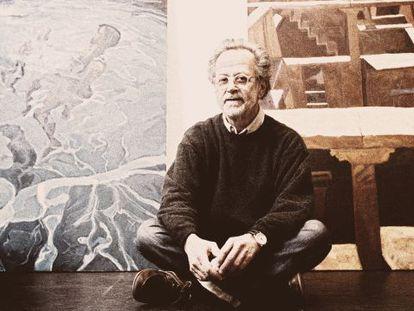 Fernando Colomo.