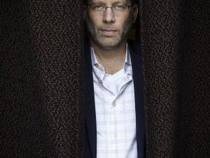 El director estadounidense Ira Sachs.