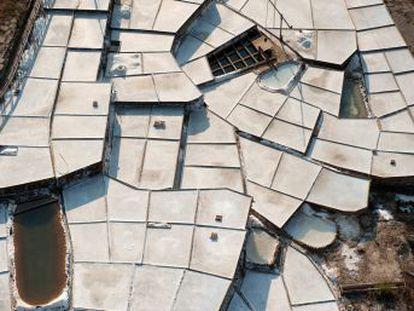 La sal del valle de Añana (Álava) y la uva pasa moscatel de la Axarquía (Málaga) han sido nombrados patrimonio agrícola mundial. Son los dos primeros sitios de Europa en obtener este reconocimiento de la FAO