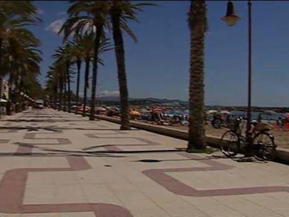 Greenpeace certifica la destrucción de la costa valenciana