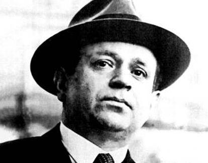Kurt Tucholsky.