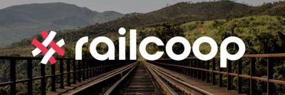 """Según consta en los estatutos de la cooperativa, el tren es para ellos """"un eslabón esencial en la transición ecológica actual""""."""