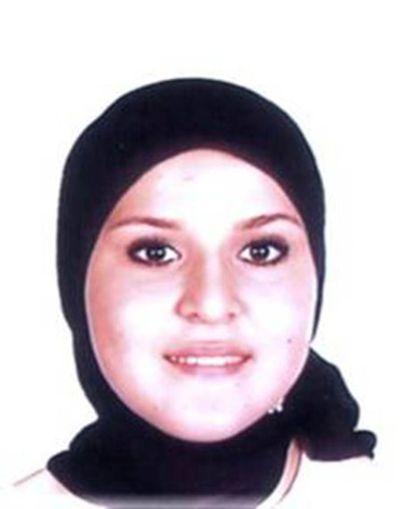 Fauzia Allal Mohamed.