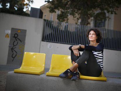 """Marina Garcés: """"El problema no es la tecnología sino quién la crea y desde qué intereses"""""""