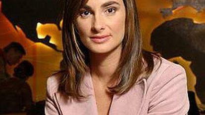 Marta Reyero.