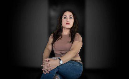 Kysha fue condenada a 40 años de prisión por el delito de financiamiento al terrorismo.